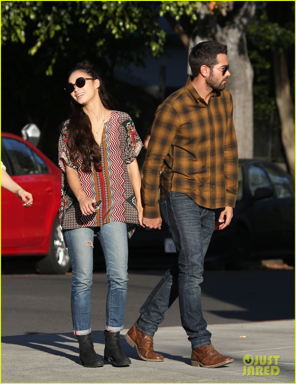 joe jonas jesse metcalfe lunch with their gals 193019781