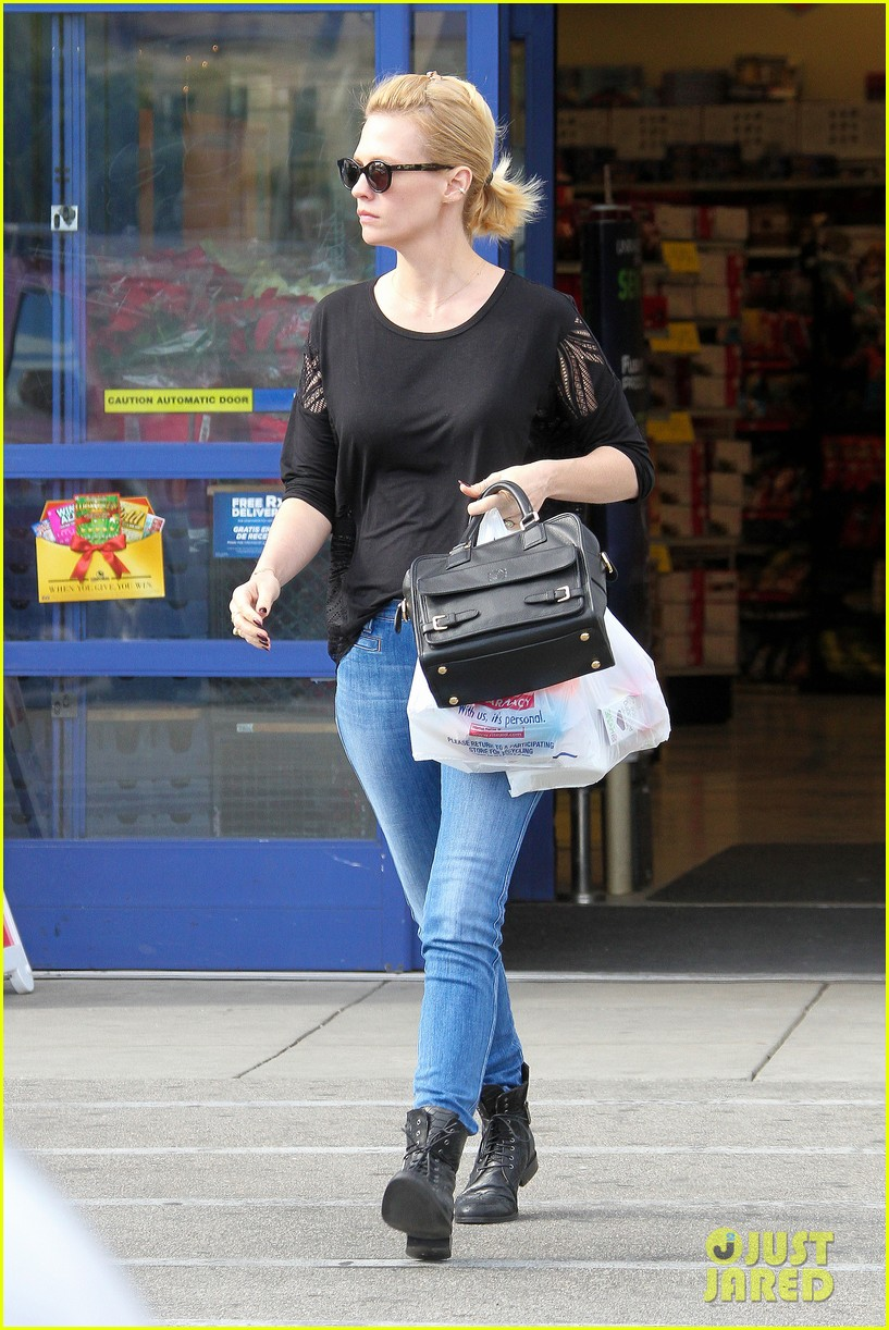 january jones buy mad men christmas cd for the holidays 113013669