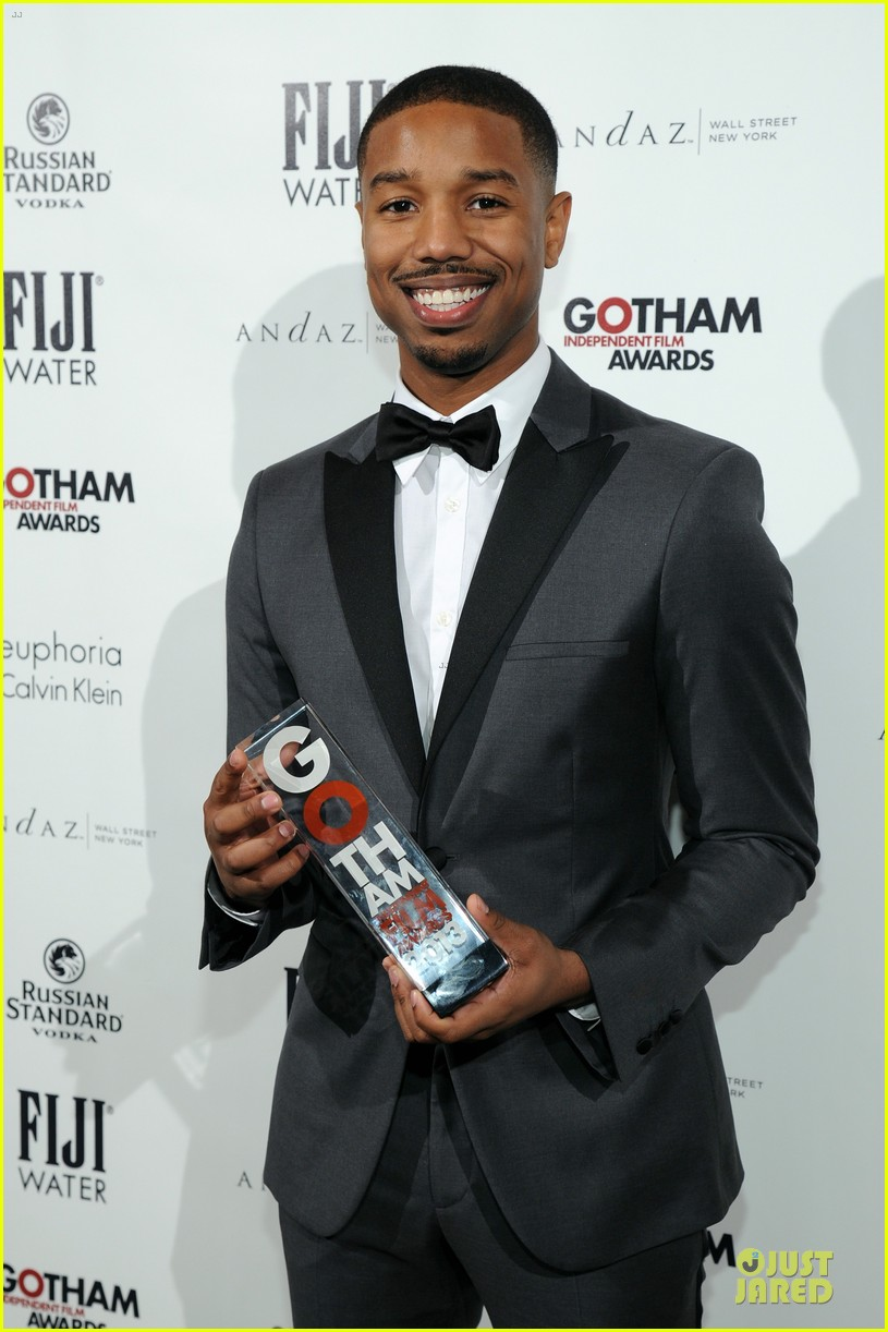 michael b jordan wins breakthrough actor at gotham awards 173003843
