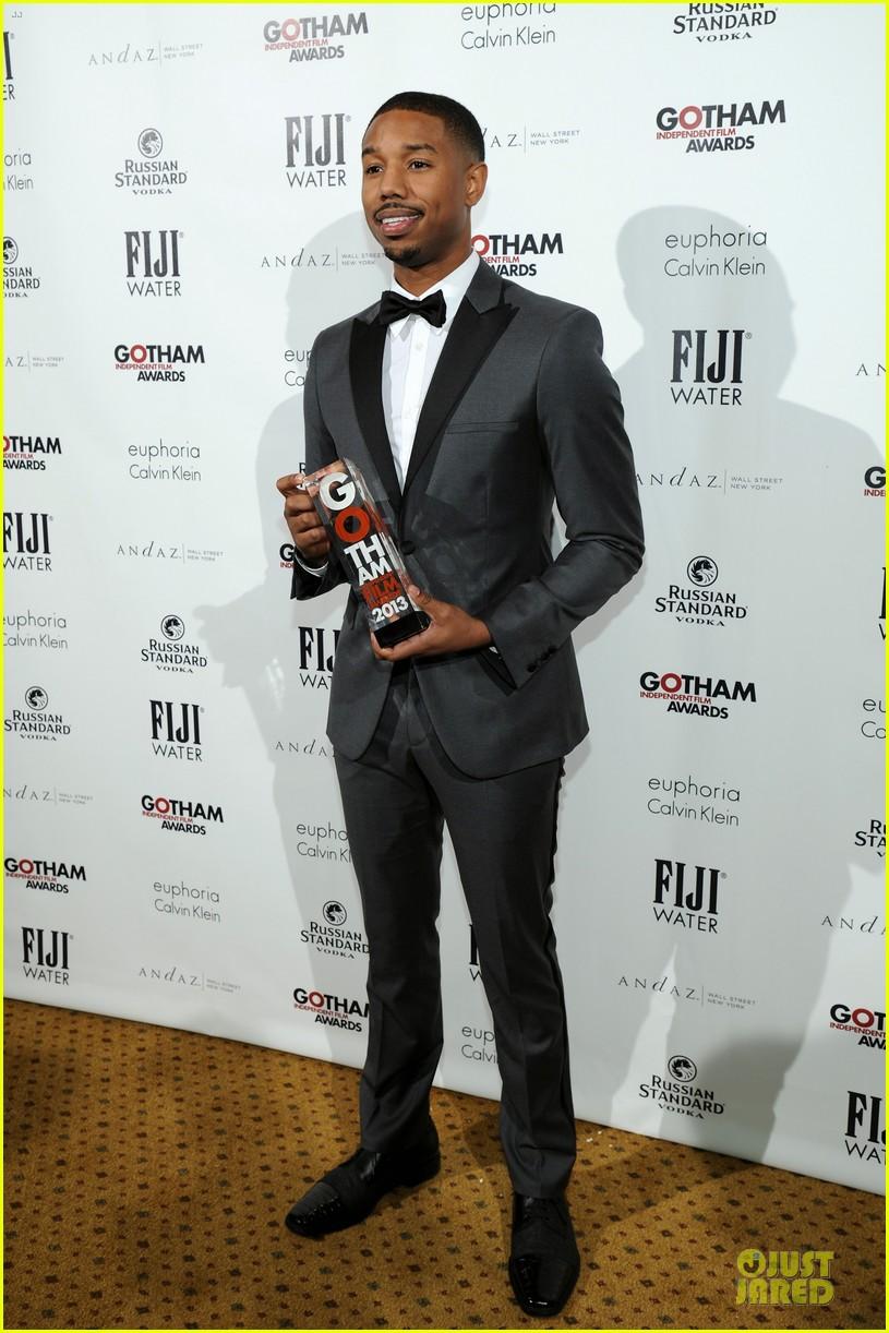 michael b jordan wins breakthrough actor at gotham awards 183003844