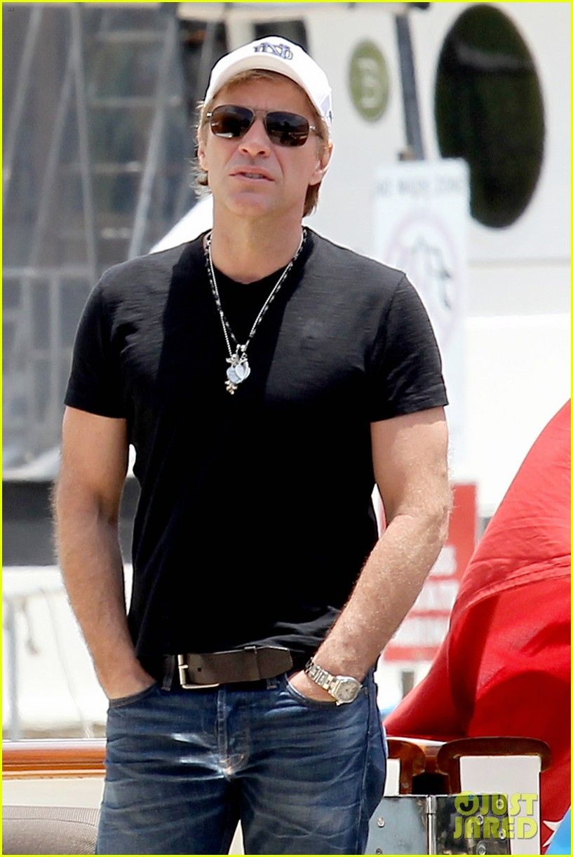 jon bon jovi highest grossing world tour of 2013 013012935