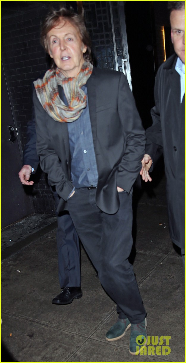 justin timberlake jimmy fallon snl after party paul mccartney 033016189