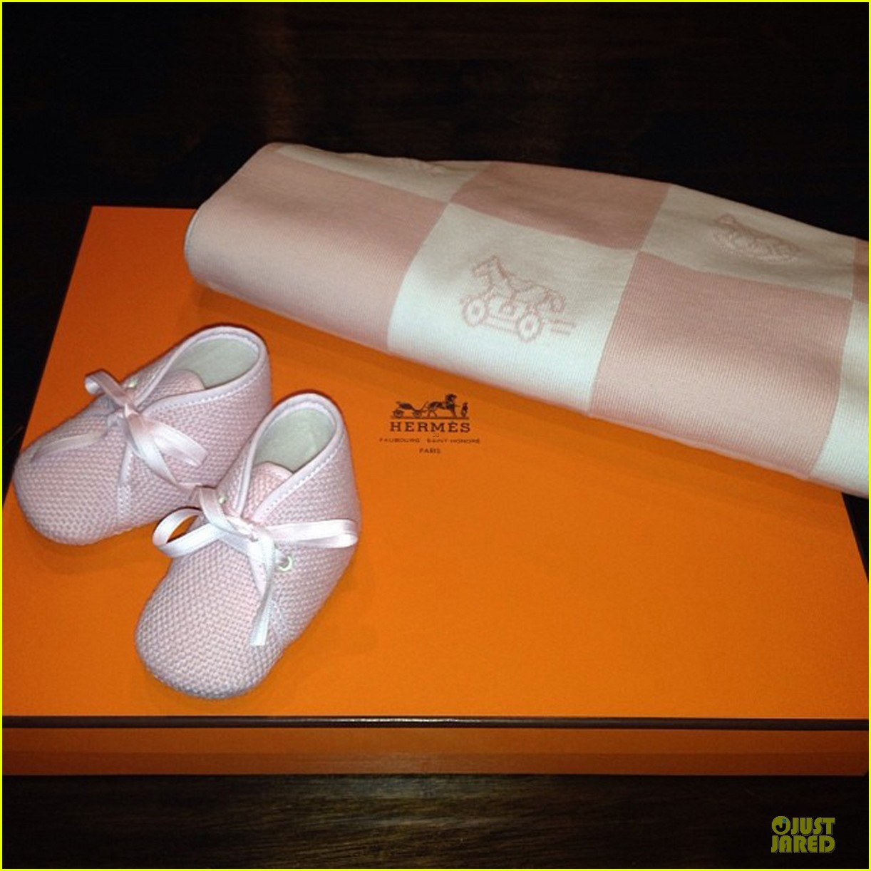 kim kardashian shows off north west designer christmas gifts 063016827