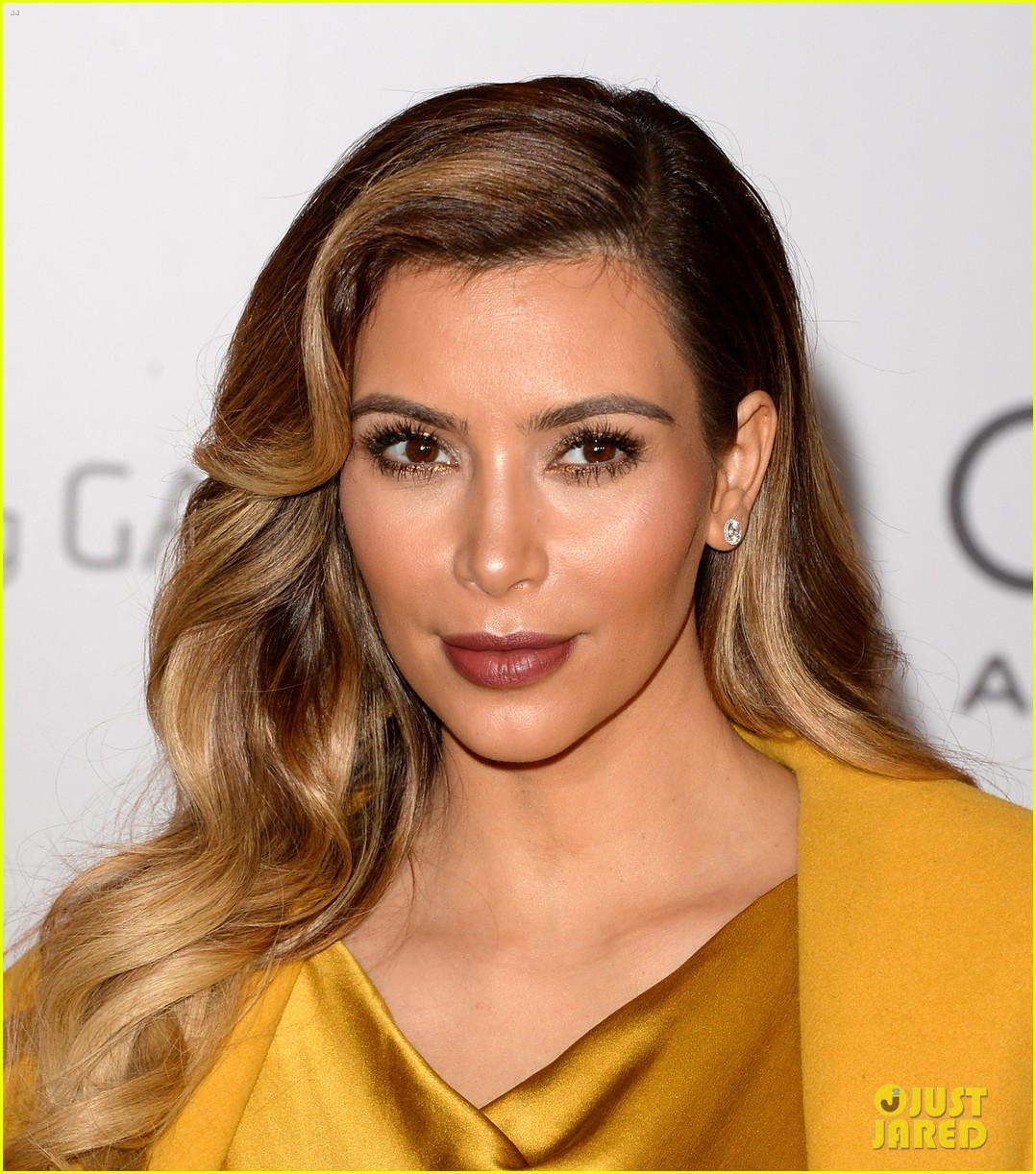 kim kardashian thr women in entertainment breakfast 023009778