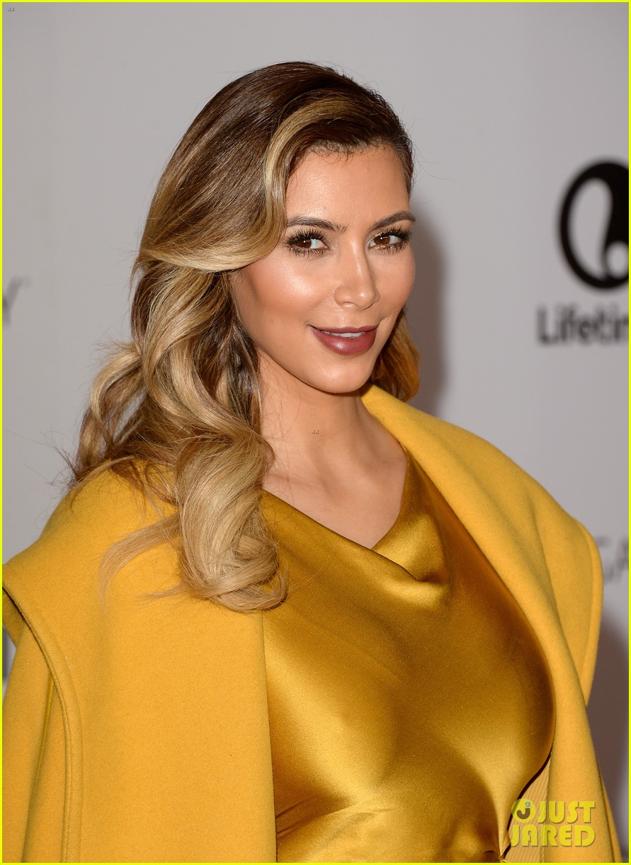 kim kardashian thr women in entertainment breakfast 04