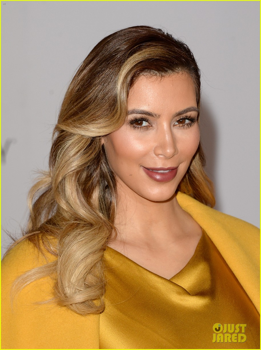 kim kardashian thr women in entertainment breakfast 083009784