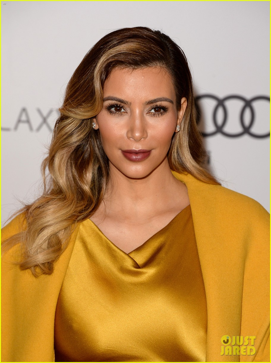 kim kardashian thr women in entertainment breakfast 103009786