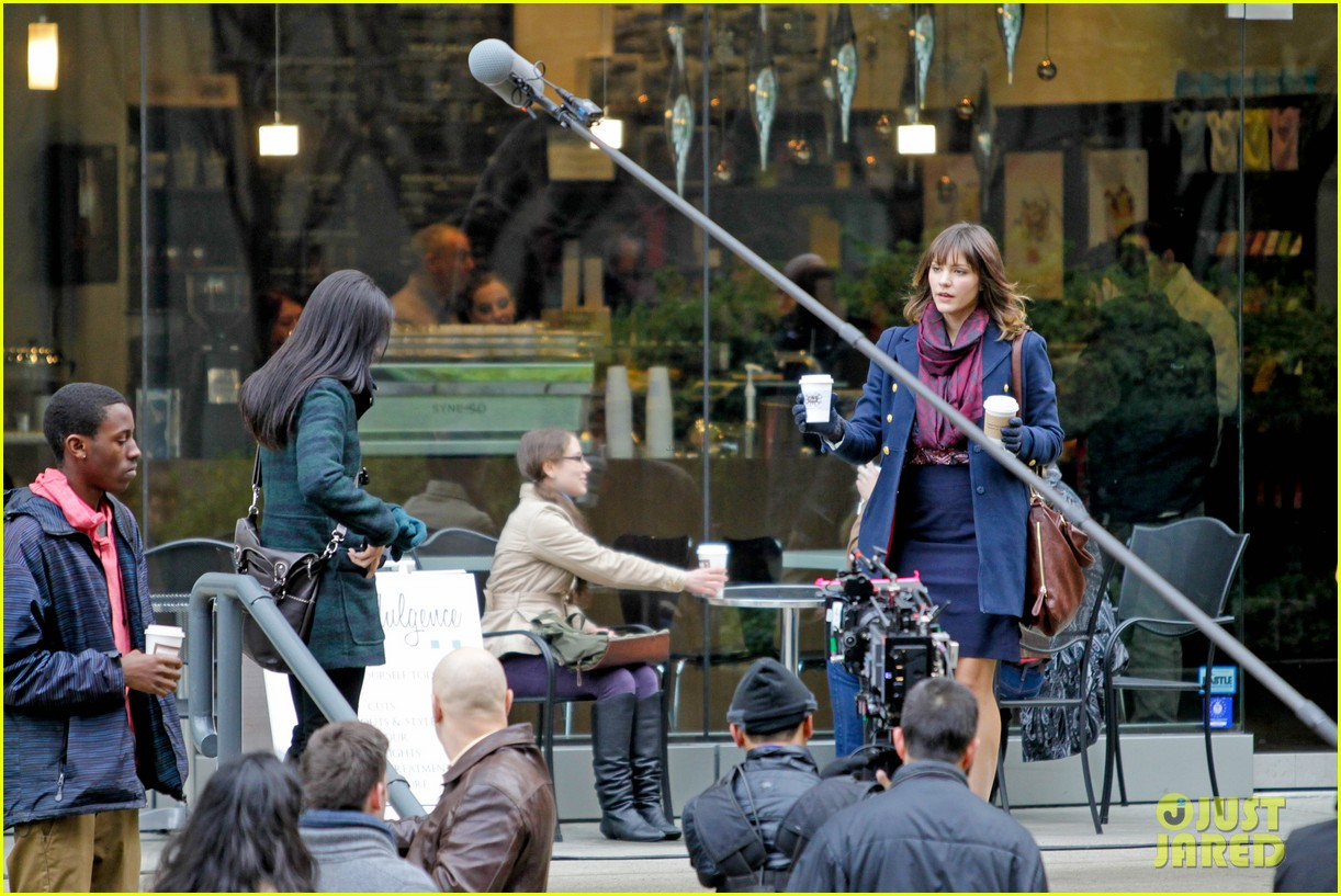 katharine mcphee goofs with fellow actress for in my dreams 123010673