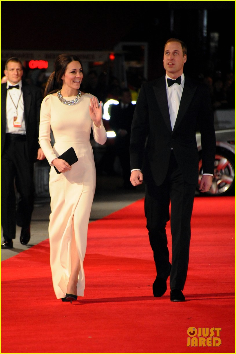 kate middleton prince william mandela uk premiere 133005650