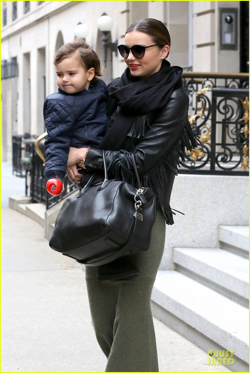 miranda kerr new years eve helicopter ride with flynn 143020600