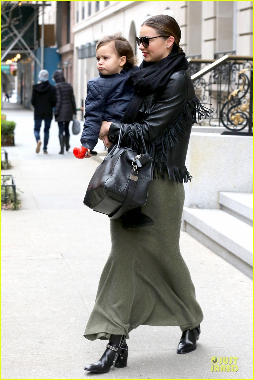 miranda kerr new years eve helicopter ride with flynn 213020607