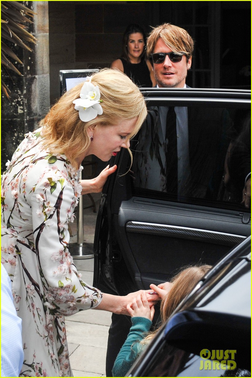 nicole kidman keith urban parents 50th anniversary party 053016159