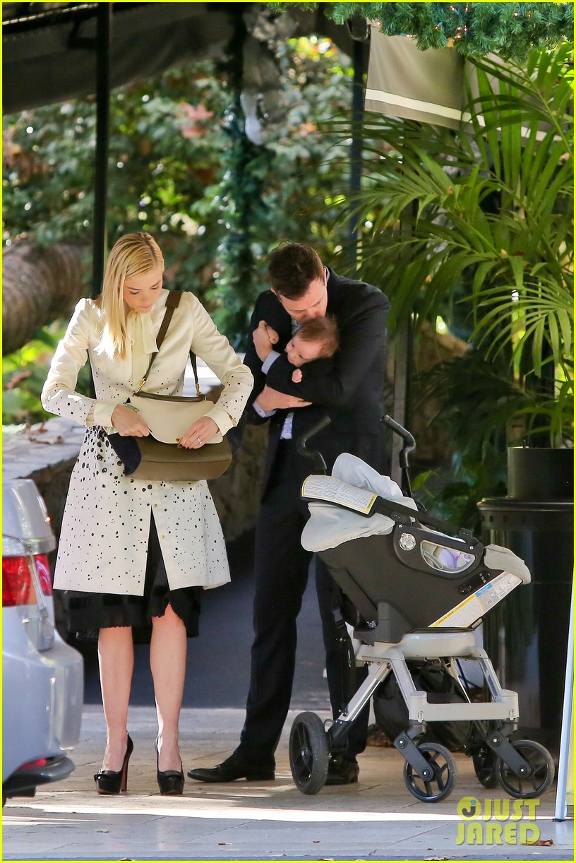 jaime king brunch date with kyle newman baby james 103019648