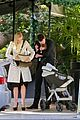 jaime king brunch date with kyle newman baby james 10