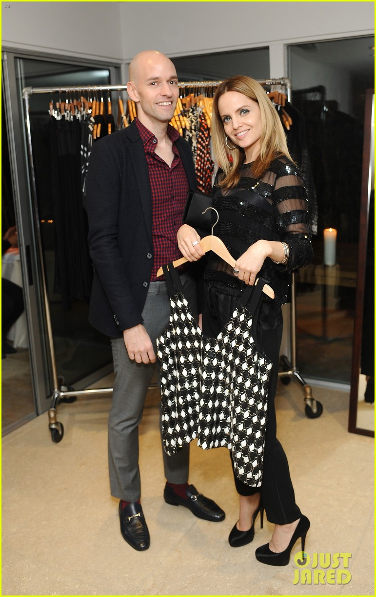 jaime king rashida jones a parker party 073009629