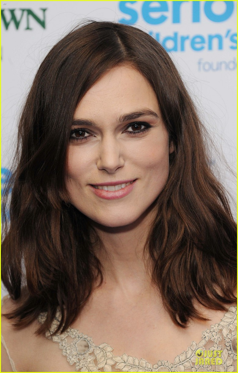 keira knightley james righton serious fun london gala 143004303