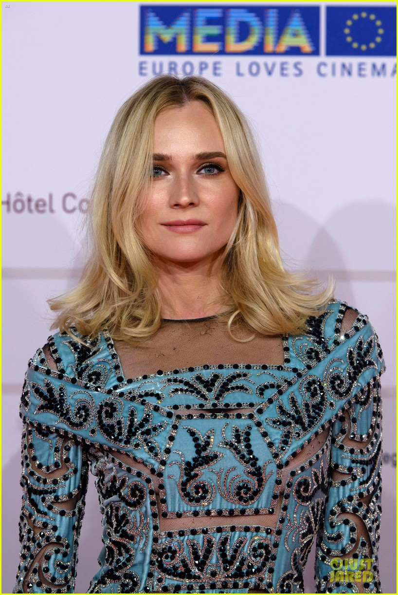 diane kruger noomi rapace european film awards 063007390