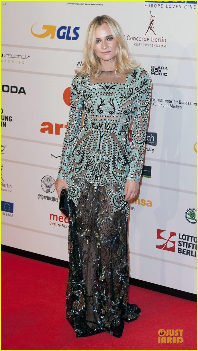diane kruger noomi rapace european film awards 073007391