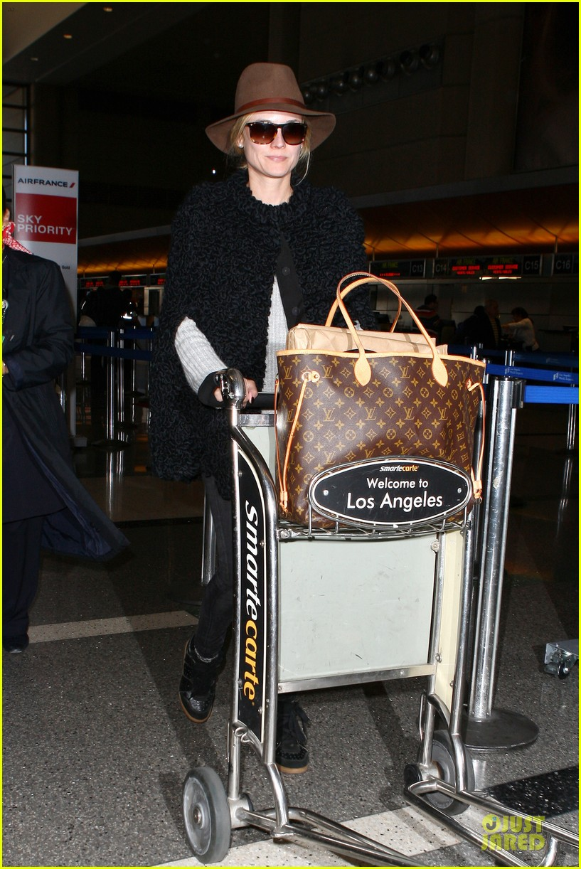 diane kruger lax departure for european film awards 14