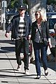 liam hemsworth browses furniture with mom leonie 09