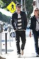 liam hemsworth browses furniture with mom leonie 25