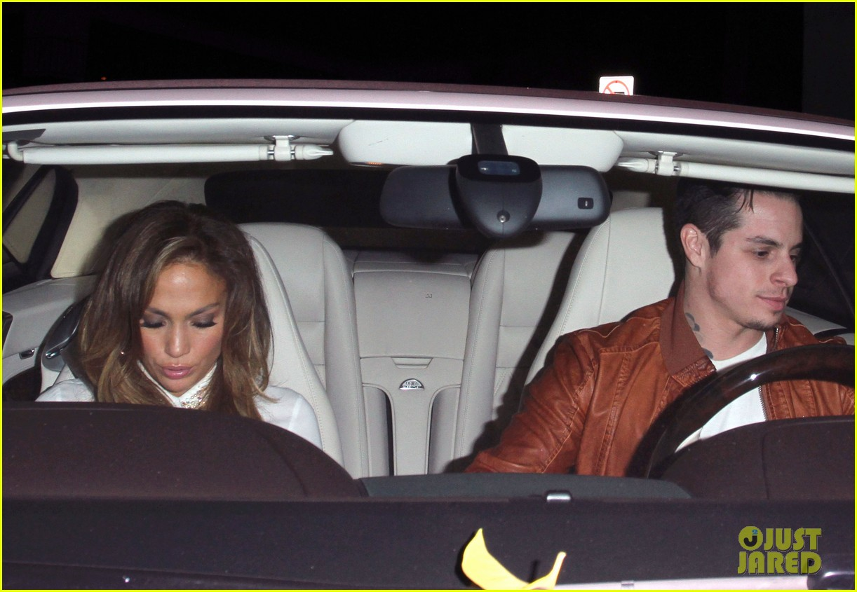 jennifer lopez casper smart craigs dinner date 053014096