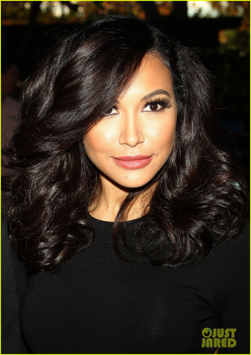 demi lovato naya rivera thr breakfast babes 153009959