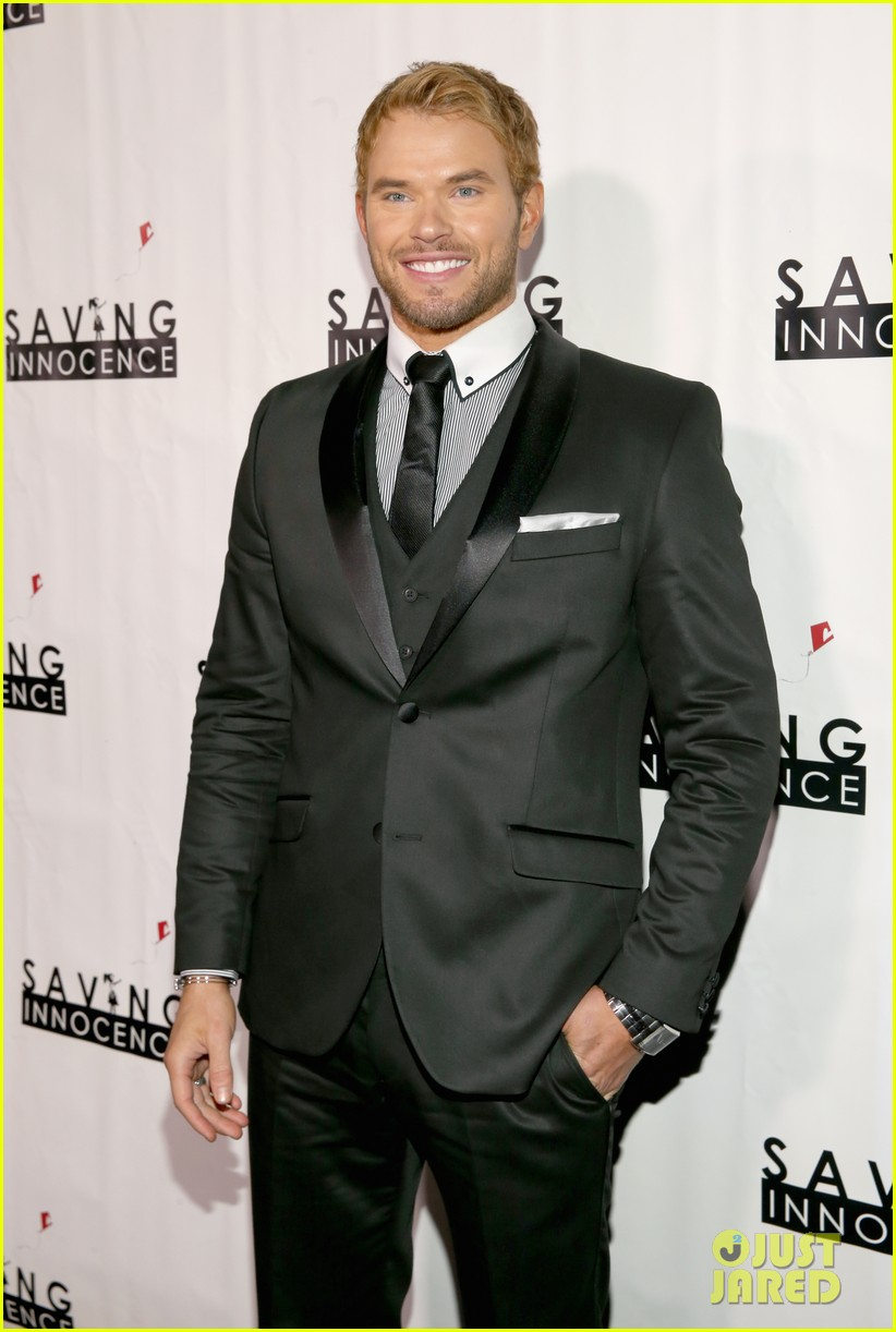 kellan lutz saving innocence gala with keke palmer 063006191