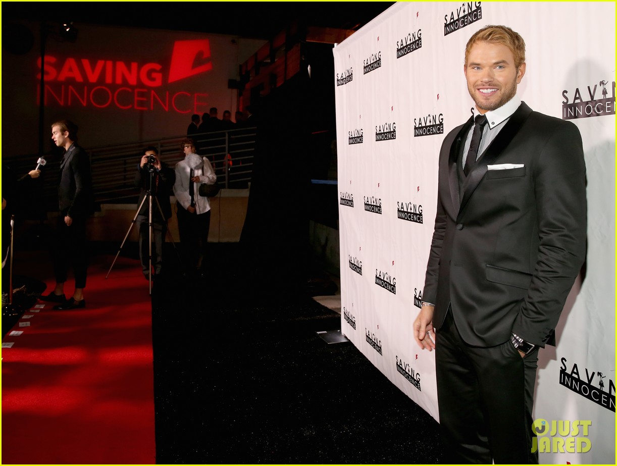 kellan lutz saving innocence gala with keke palmer 103006195