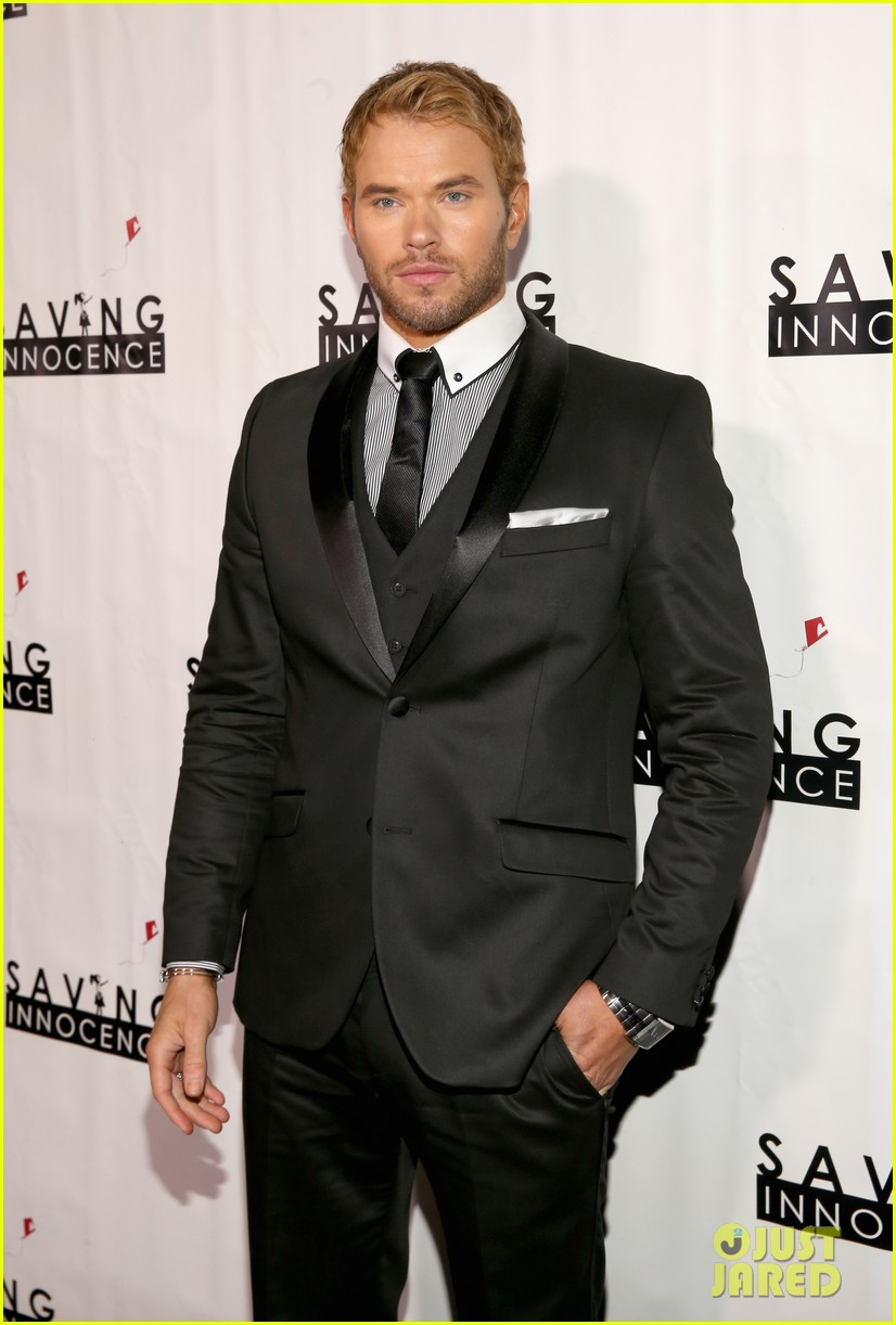kellan lutz saving innocence gala with keke palmer 193006204