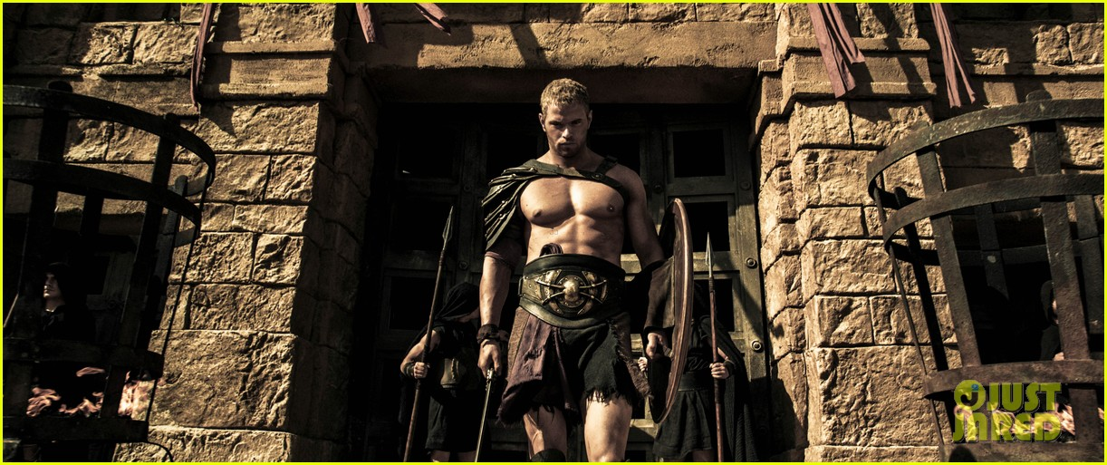 kellan lutz is shirtless sexy for new legends of hercules trailer 083011472