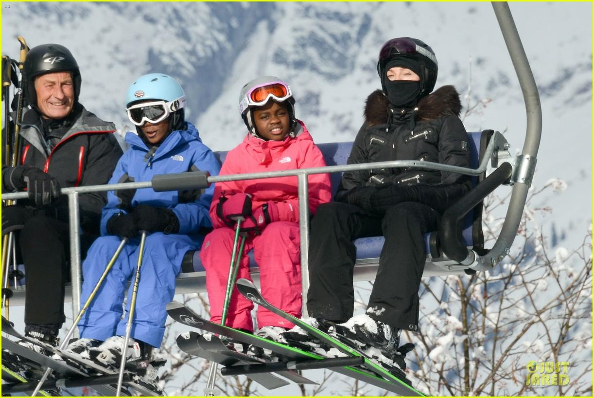 madonna we go hard in snowy switzerland 043020057