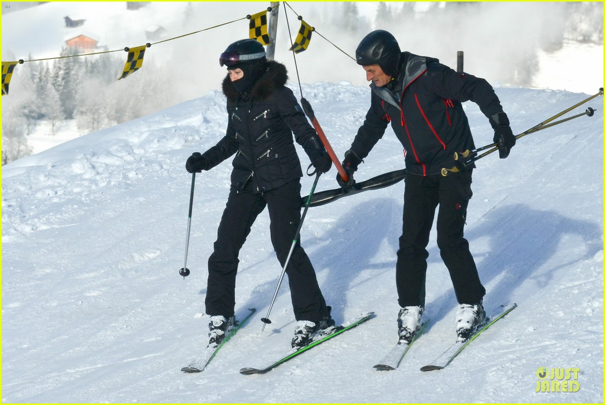 madonna we go hard in snowy switzerland 113020064