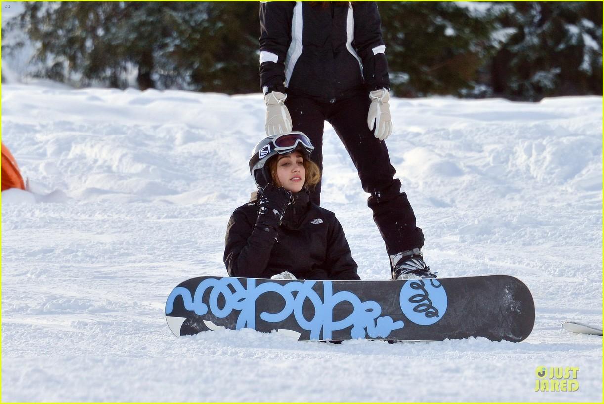 madonna we go hard in snowy switzerland 123020065