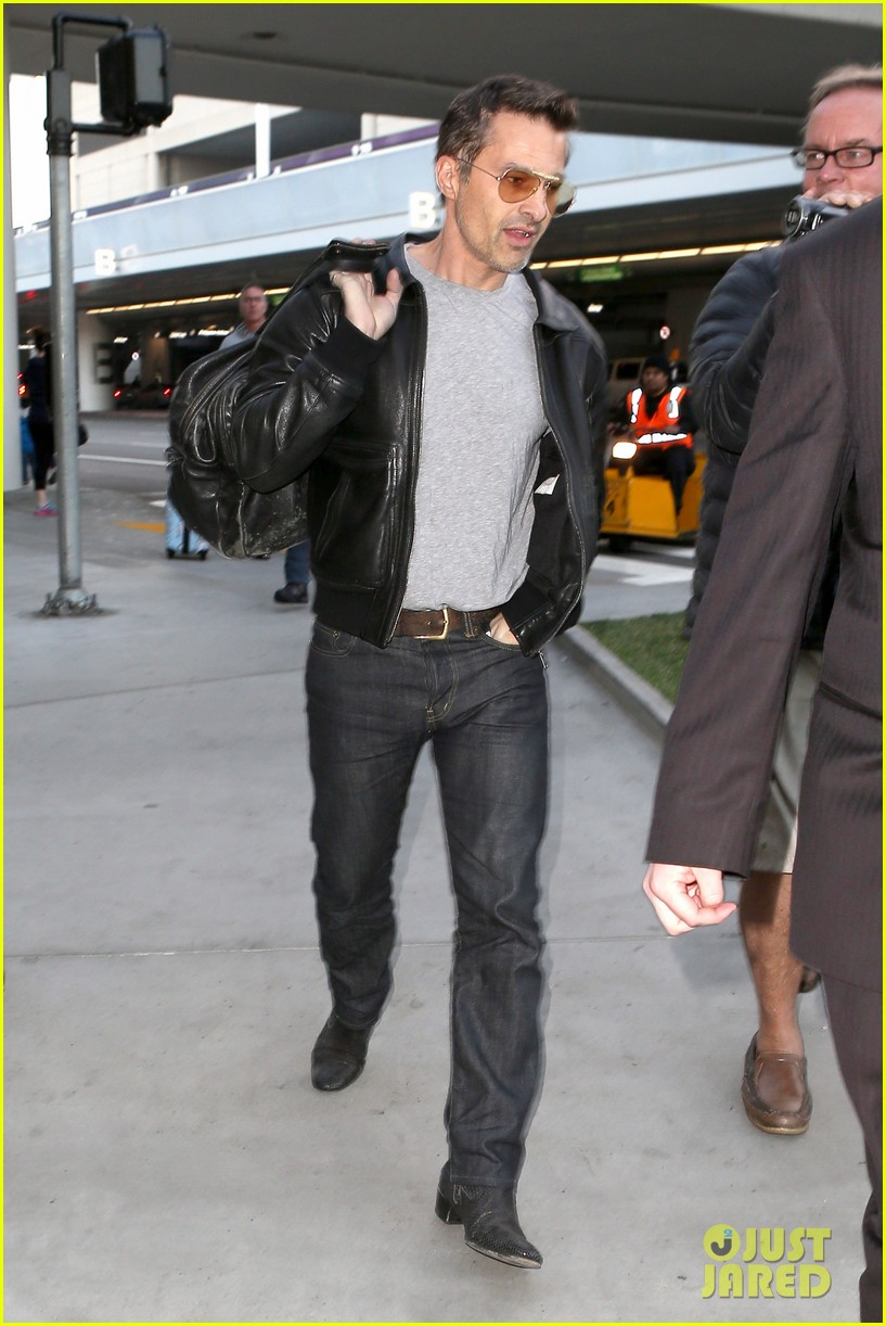 olivier martinez back in the states after promoting physician 053016494