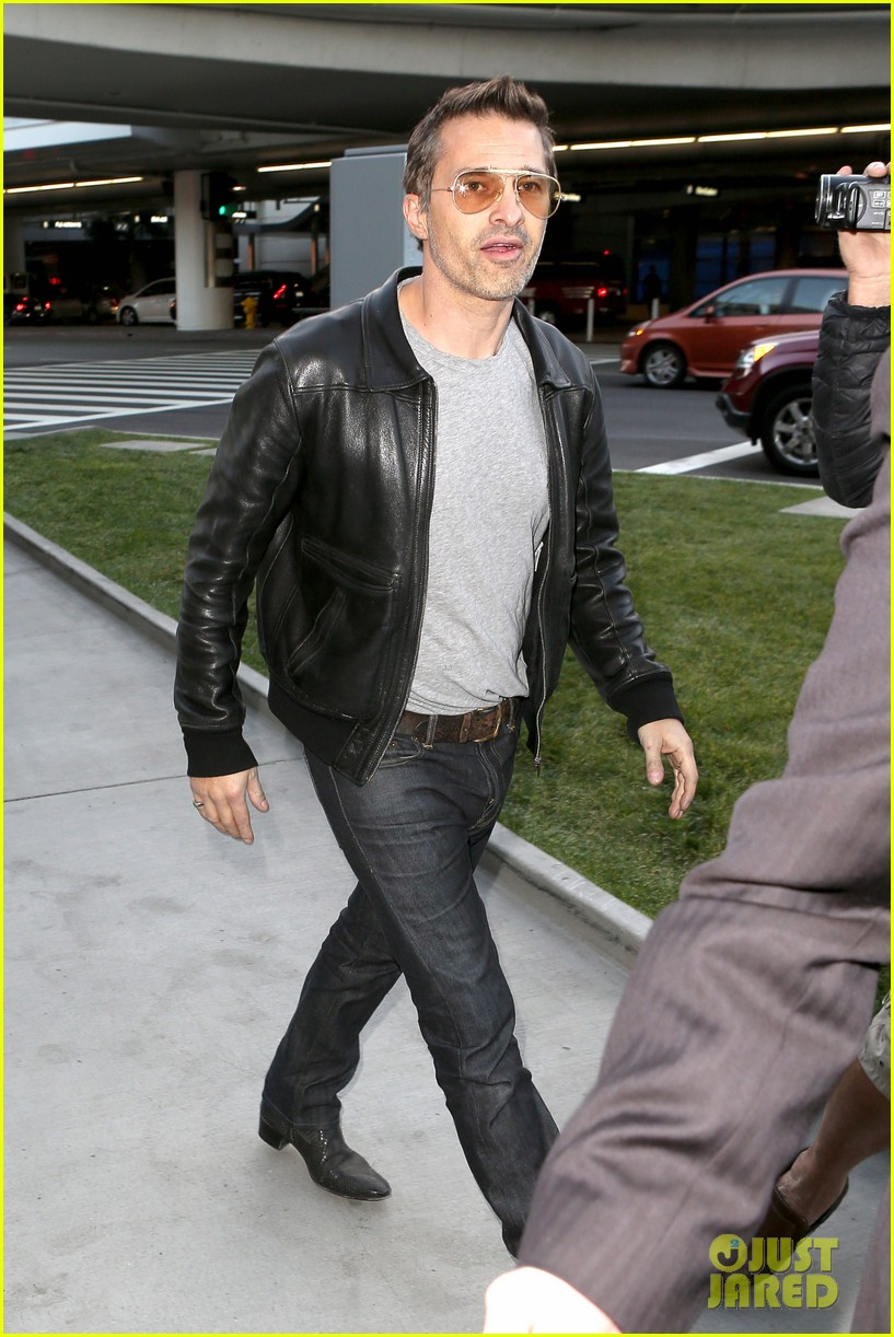 olivier martinez back in the states after promoting physician 093016498