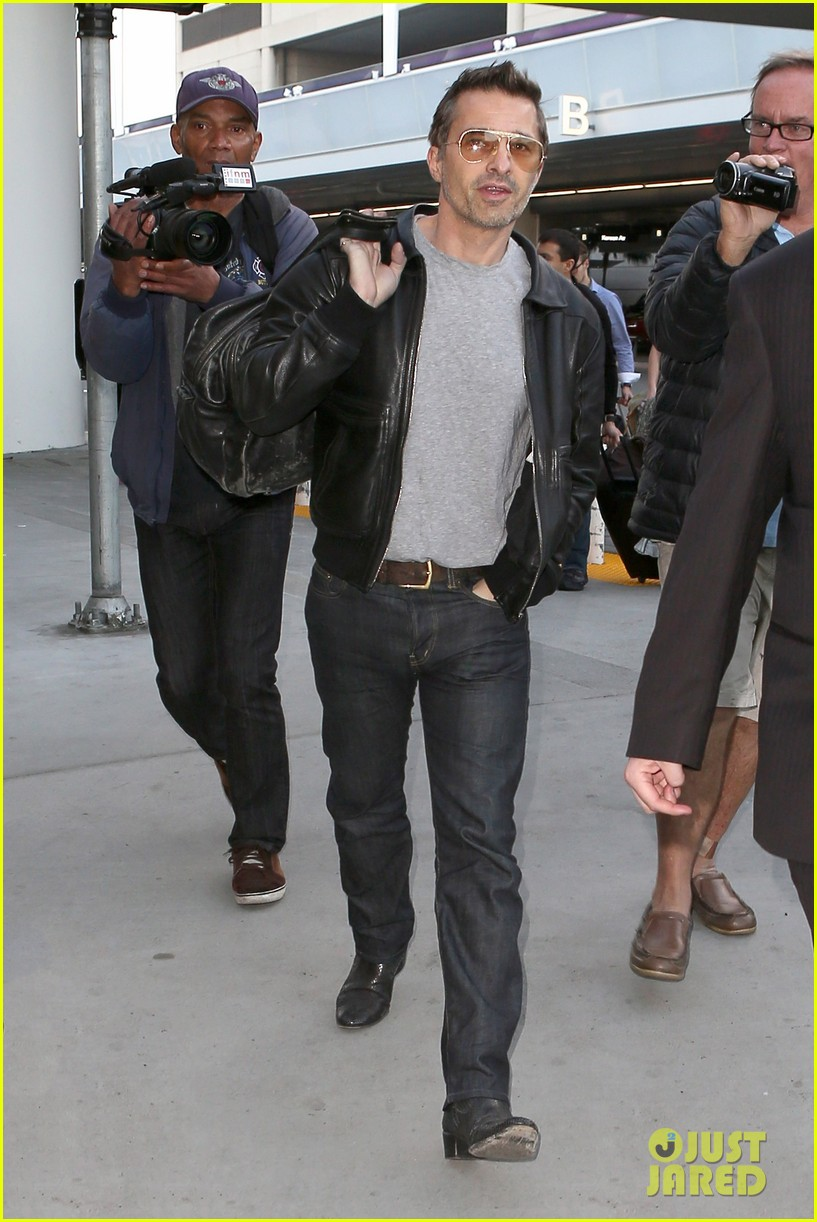 olivier martinez back in the states after promoting physician 11