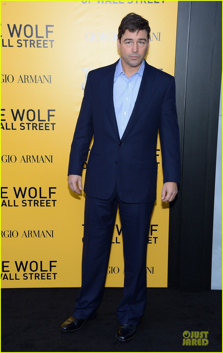 matthew mcconaughey camila alves wolf of wall street nyc premiere 143013865