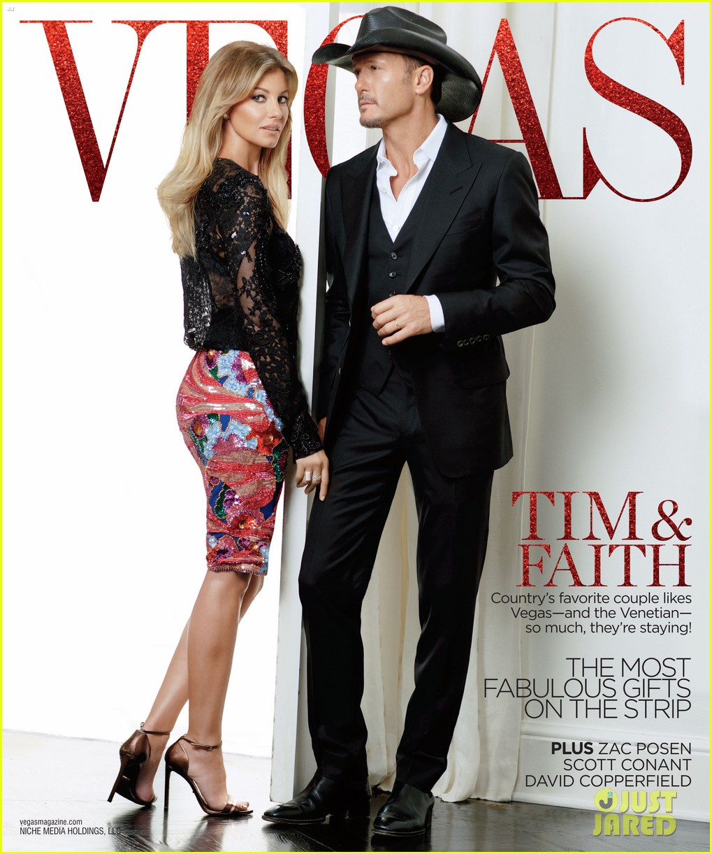 tim mcgraw faith hill cover vegas magazine december 2013 033006101