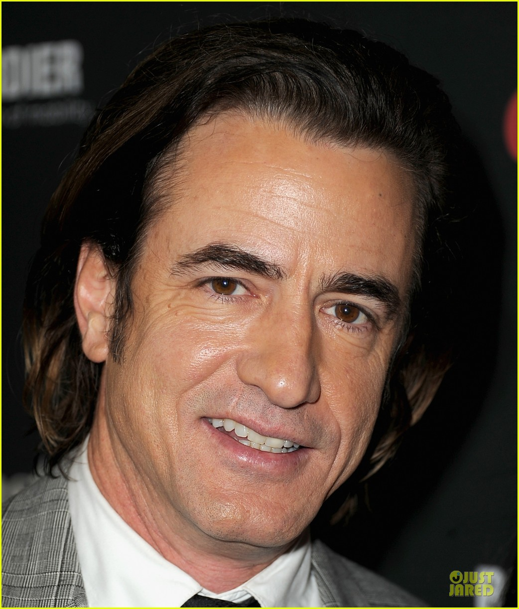 ewan mcgregor dermot mulroney august osage county la premiere 073013412