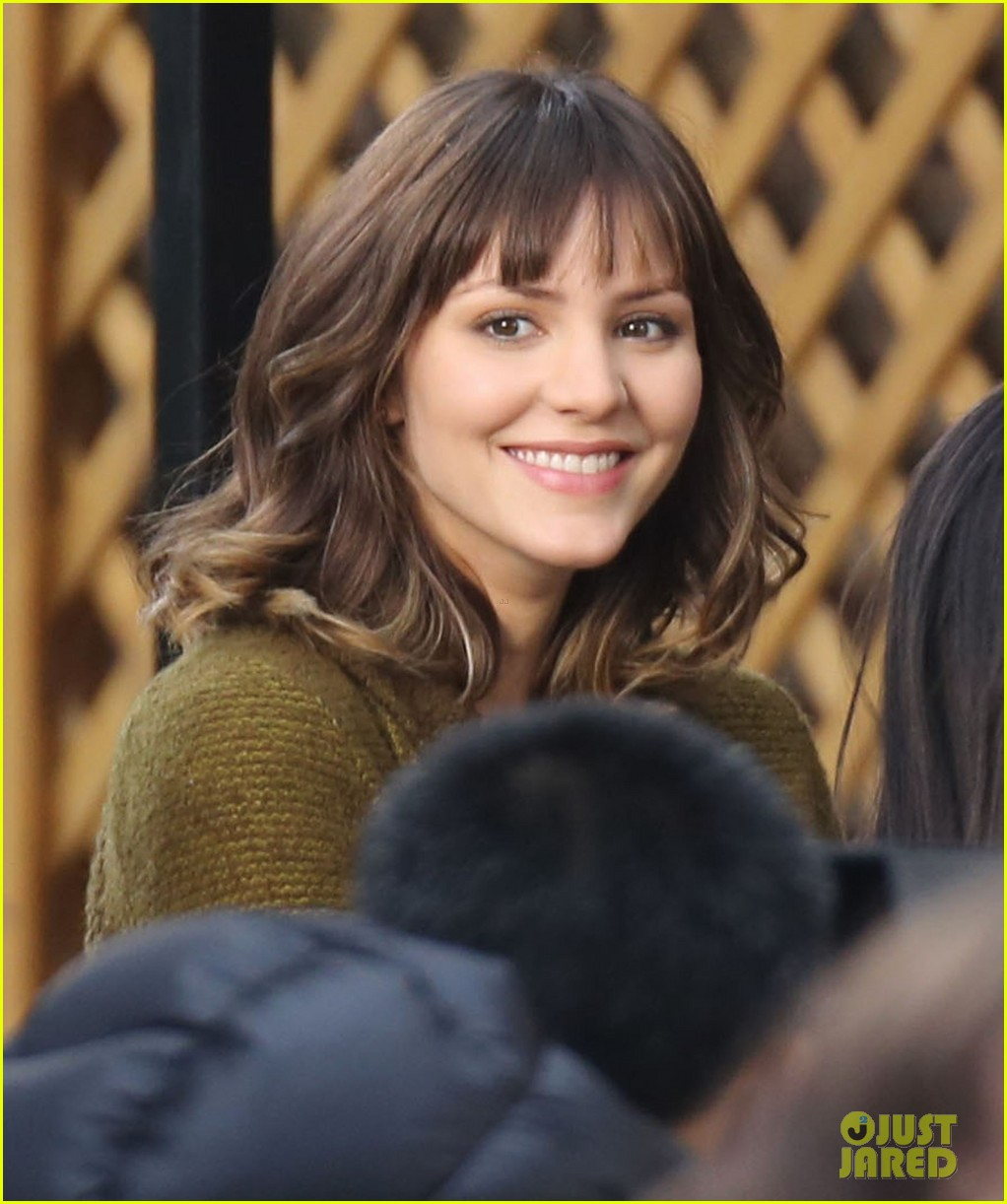 katharine mcphee cant stop smiling for in my dreams 023006308