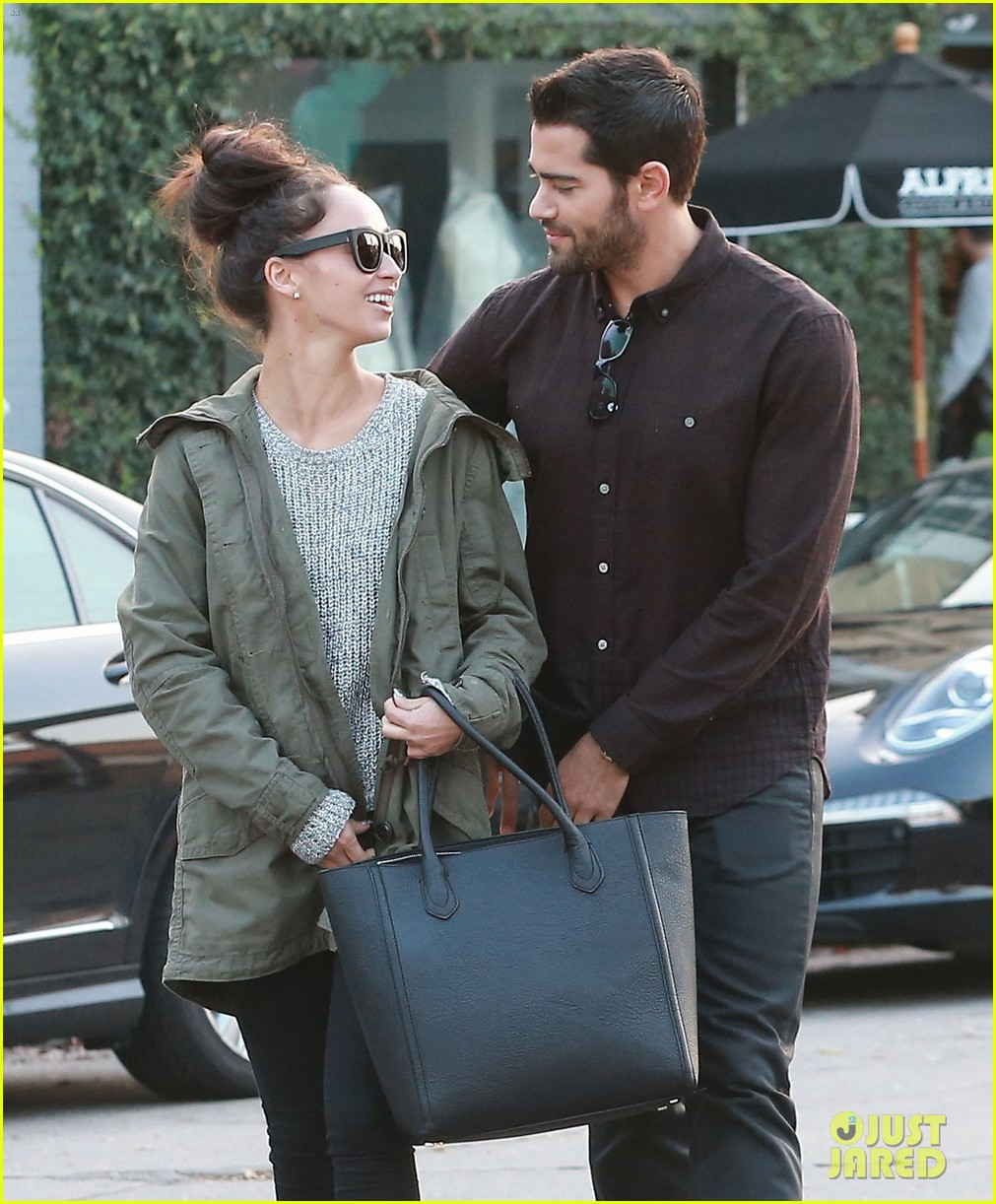 jesse metcalfe cara santana lunch with the jew crew 193016139