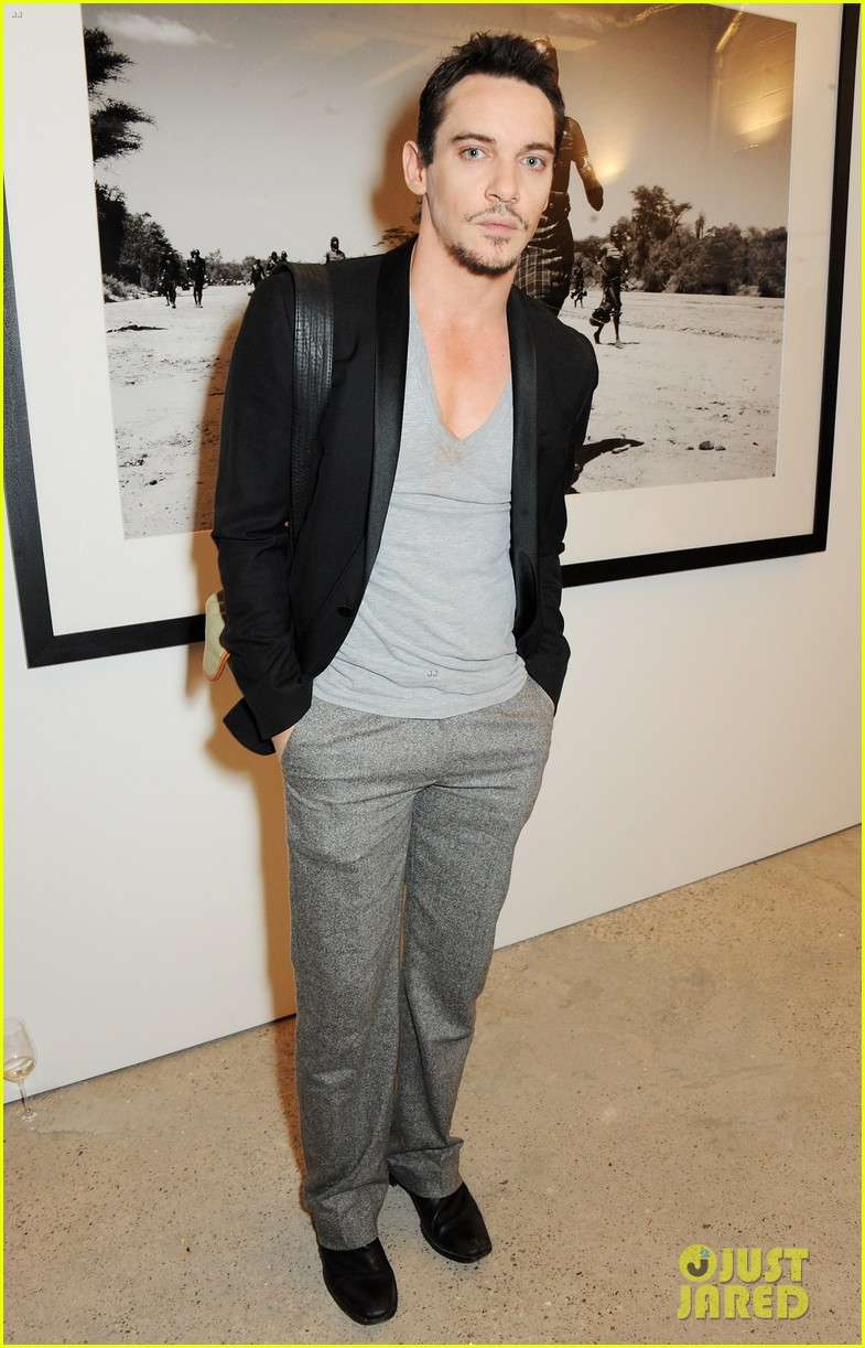 jonathan rhys meyers nikolai von bismarck photo exhibition 02