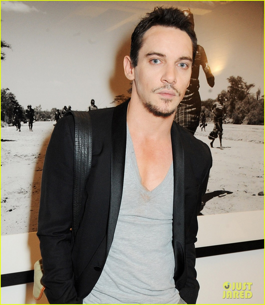 jonathan rhys meyers nikolai von bismarck photo exhibition 053004803