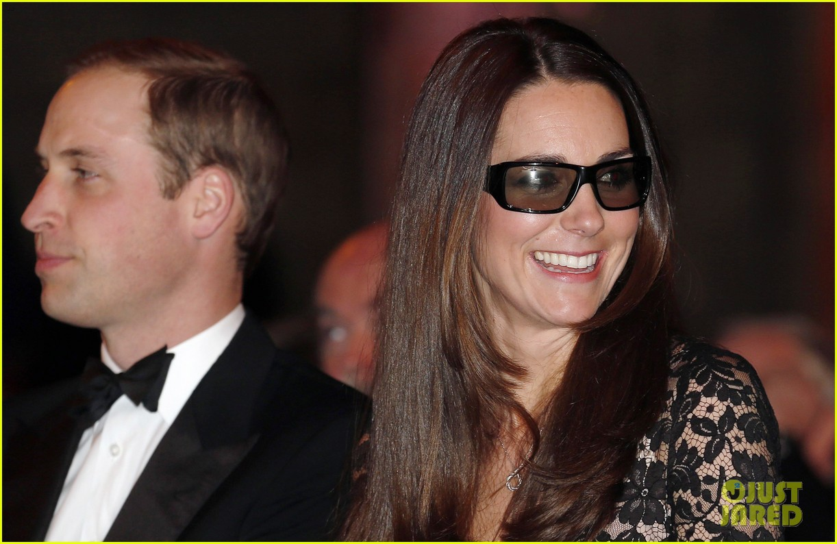 kate middleton prince william glam up for 3d movie premiere 063010010