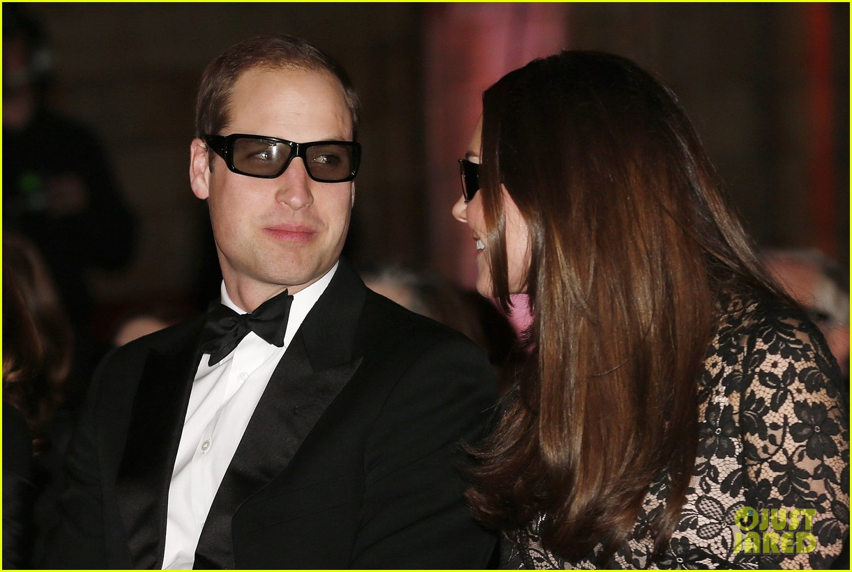 kate middleton prince william glam up for 3d movie premiere 083010012