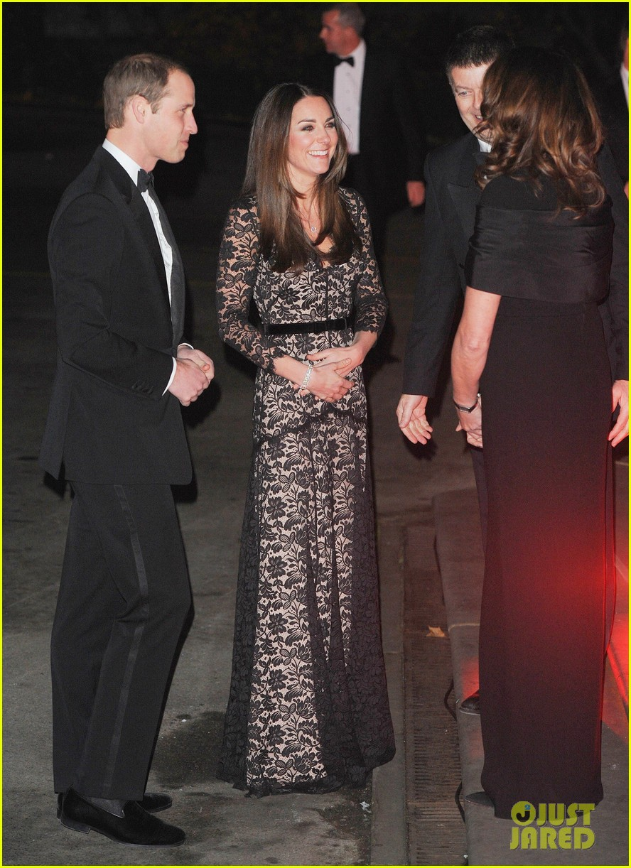kate middleton prince william glam up for 3d movie premiere 203010024