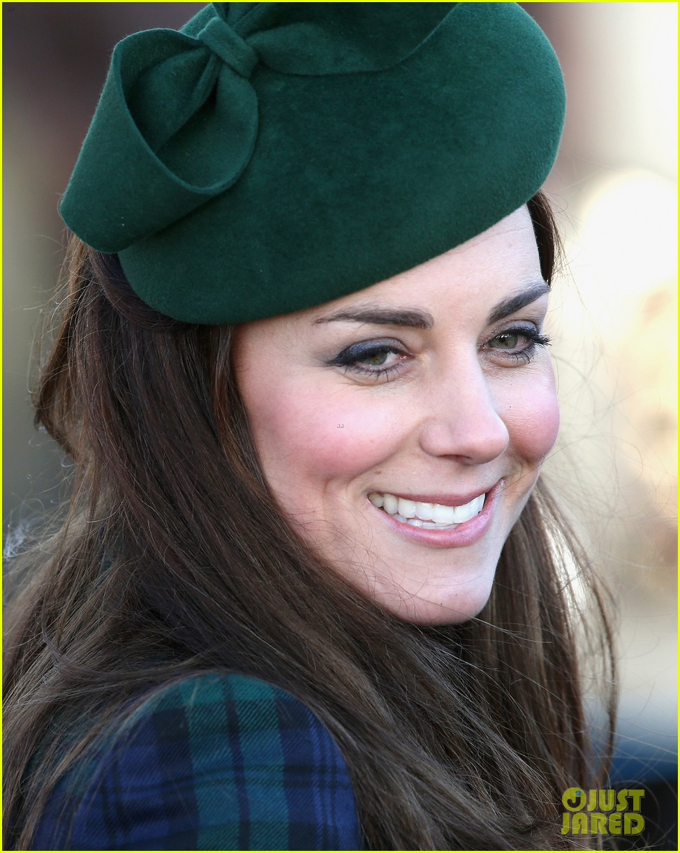 kate middleton prince william christmas day service with prince harry 023017532