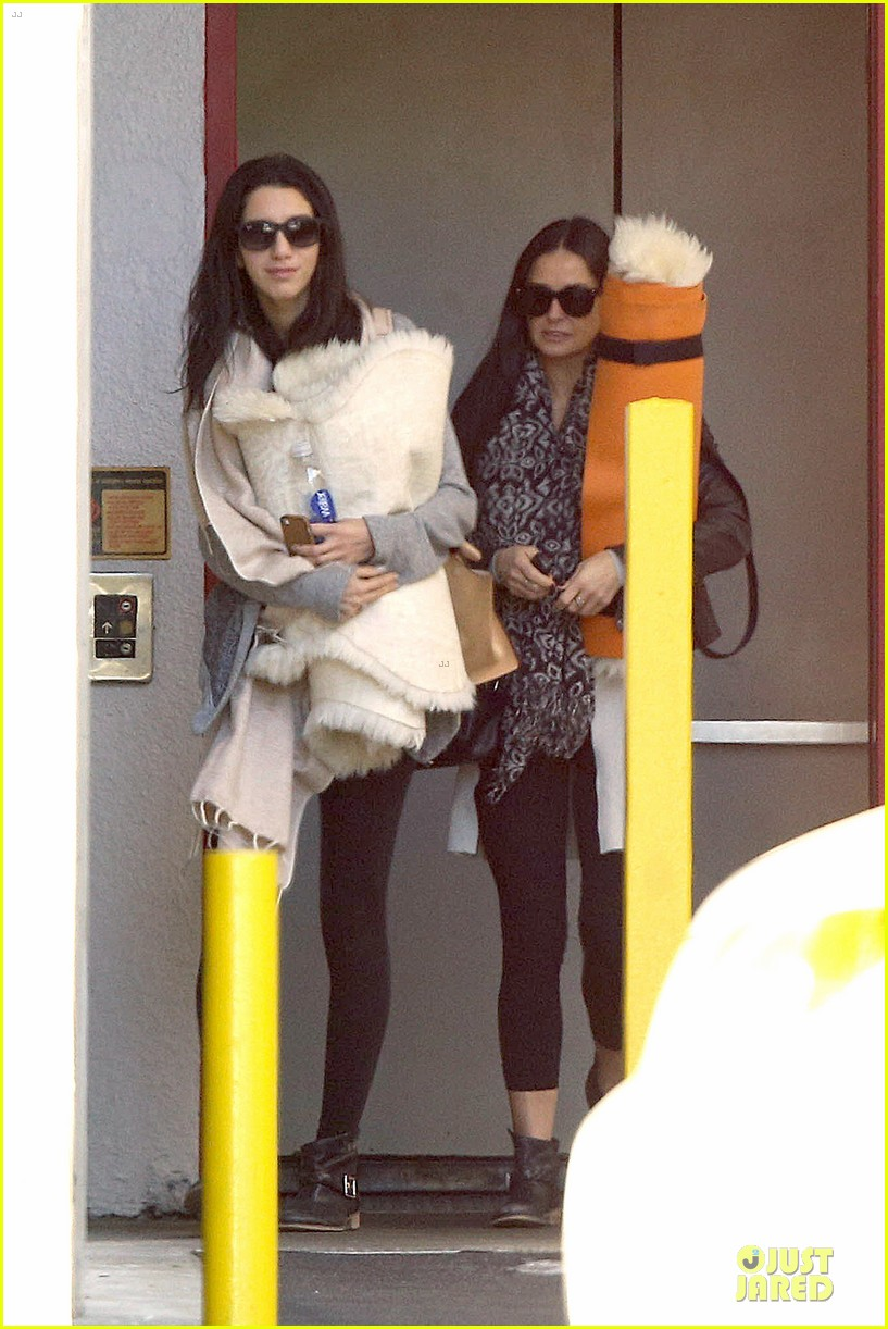 demi moore andy lecompte hair appointment 113012780
