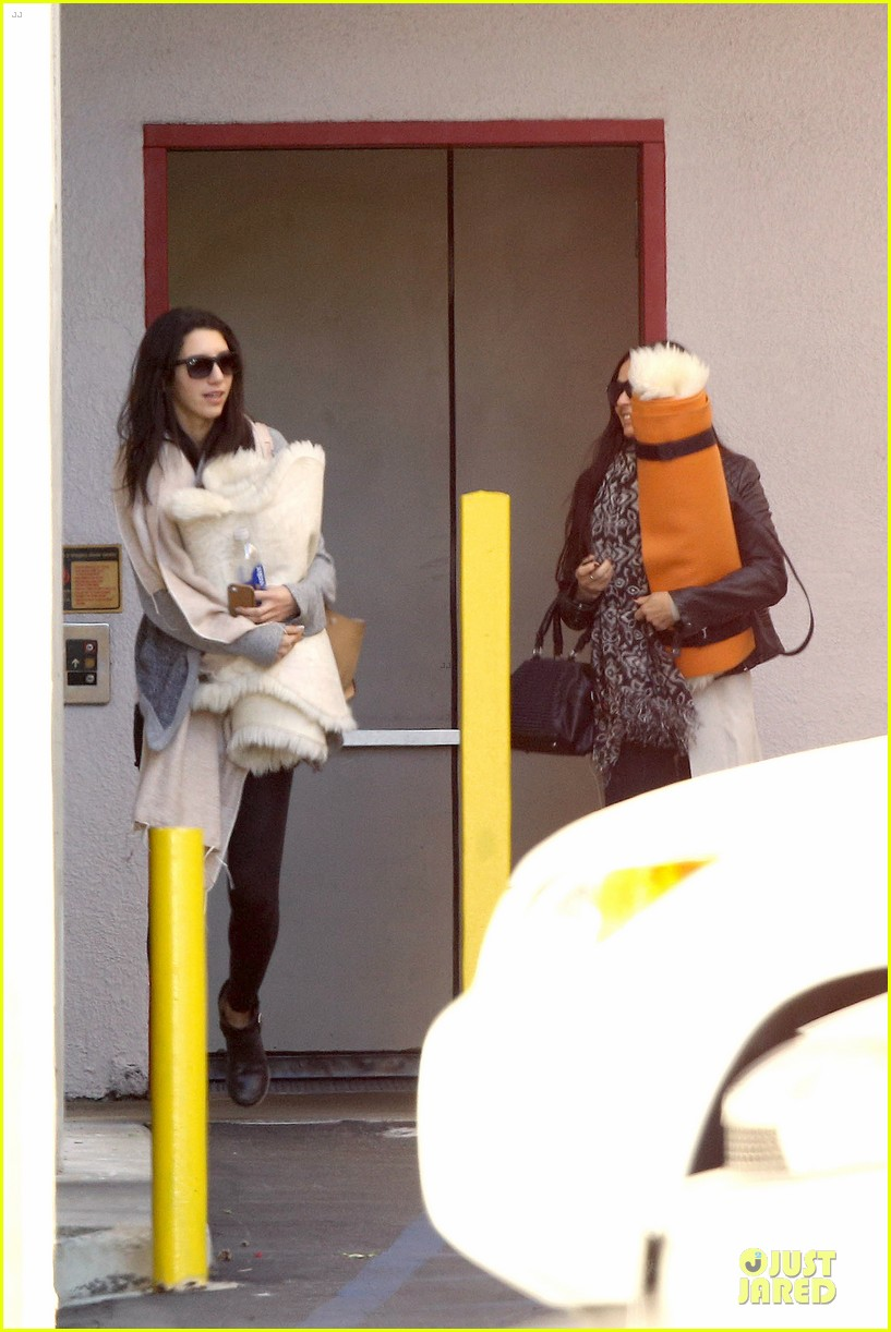 demi moore andy lecompte hair appointment 133012782